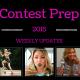 Contest Prep Weekly Updates 2015