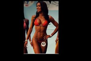 Bikini Workout- Amy Wright