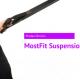 MostFit Suspension Straps – Product Review