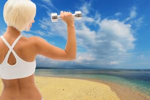 4 Smart Ways To Balance Your Bikini Bod! Correct and Prevent Muscle Imbalances