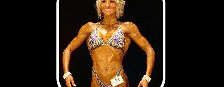 Unfit to IFPA Figure Pro! Meet Mandy Embury