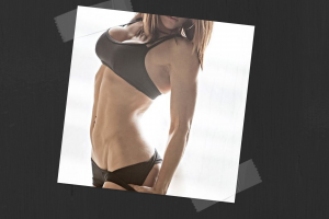 #1 Best Exercise for a Smaller Waist