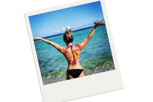 Pro Bikini to Brain Surgery and Back Again- Meet Chelsea Lawson!
