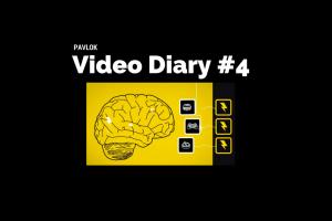 Pavlok Video Dairy #4