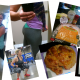 Contest Prep week 7-Food, Travel, Flight Stacks & and a New Low!
