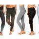 Top 6 Best Selling Leggings