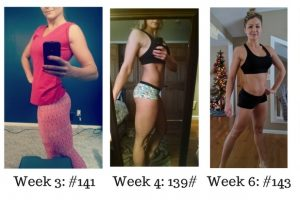 Post Show Diet Mistakes + 10 week post show update