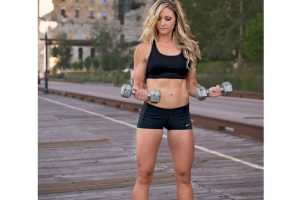strength, fitness, fitchick