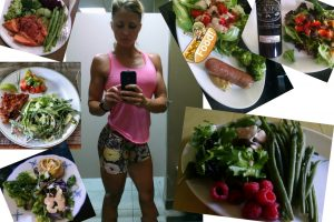 Dear Unsupportive, (Let's Talk About My Diet)