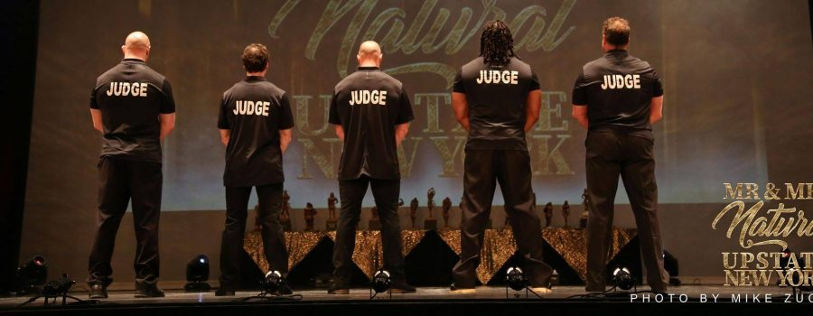 Everything You Wanted to Ask the Judges, but Didn't