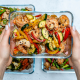 Meal Prep Explained in Three Easy Steps