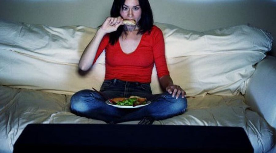 Five Things You May Be Doing to Sabotage Your Weight Loss Efforts
